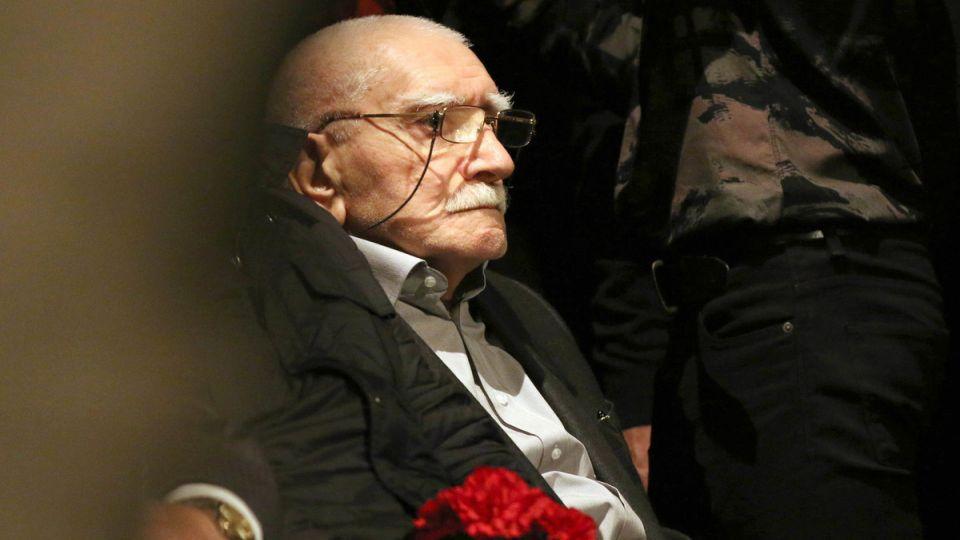 Пасынок Армена Джигарханяна рассказал о состоянии здоровья актера незадолго до его смерти