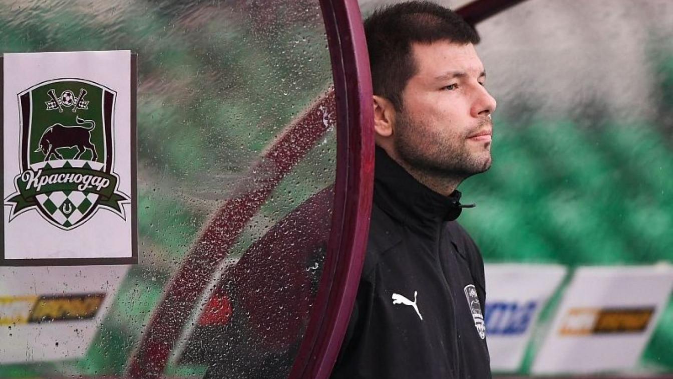 Главный тренер ФК «Краснодар» Мусаев заявил о готовности покинуть пост