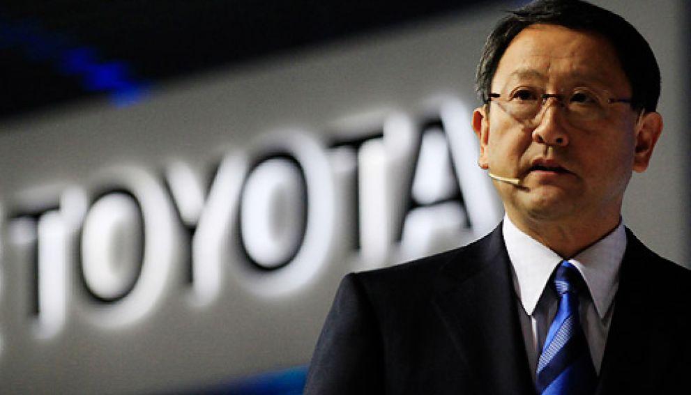 Акио Тойода рассказал, чем Toyota превосходит Tesla