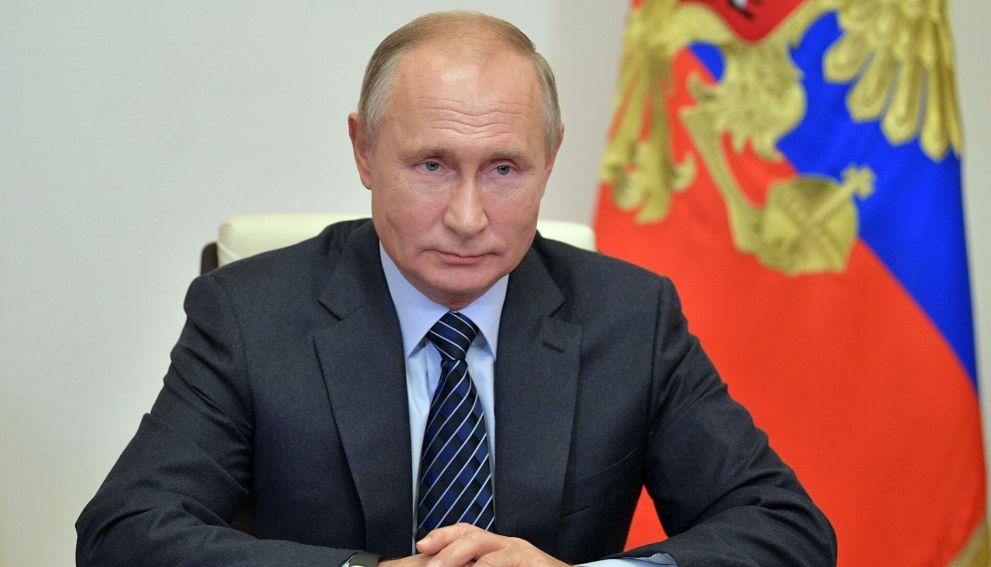 Путин заявил, что у граждан всегда много претензий к государству