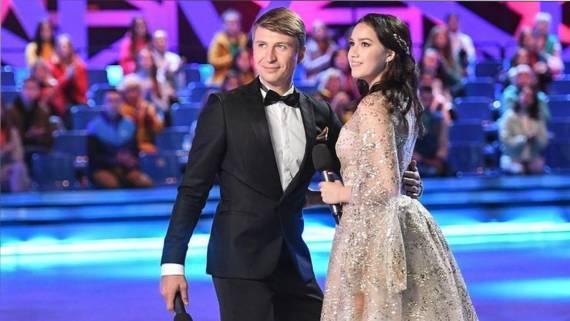 Ягудин прокомментировал возможное возвращение Загитовой в фигурное катание