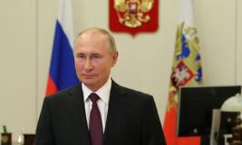 Гудков и Садальский желают скорейшего ухода Путина на пенсию