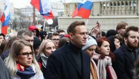 Какие санкции ввели в отношении России из-за ситуации с Навальным