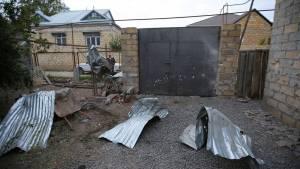 Пашинян назвал своим противником в Карабахе международный терроризм