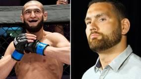 Экс-чемпион UFC Вайдман бросил вызов Хамзату Чимаеву