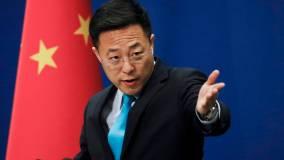 Представитель МИД КНР заявил, что поссорить Китай с Россией не удастся