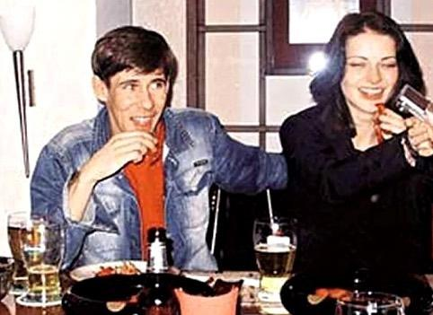 Панин и Александрова