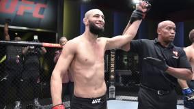 Джоджуа объяснила, почему бойцы UFC отказываются драться с Чимаевым