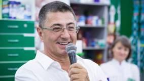 Доктор Мясников ответил на призыв Жириновского лишить его права лечить людей