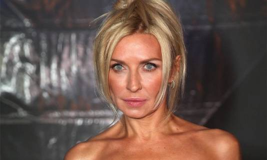 Татьяна Овсиенко ответила на обвинения в алкоголизме