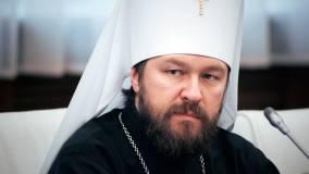 В РПЦ призвали власти Франции запретить оскорбляющие чувства верующих карикатуры