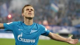 «Динамо» хотело летом приобрести Кокорина