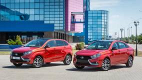 «АвтоВАЗ» отзывает в России более 90 тыс. автомобилей Lada Xray и Vesta