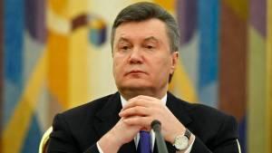 На Украине вступил в силу приговор Януковичу по делу о госизмене