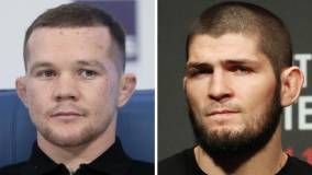 Петр Ян дал совет Хабибу перед боем с Гэтжи на UFC 254