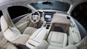 Названы машины с лучшим интерьером, которые продаются в России сегодня