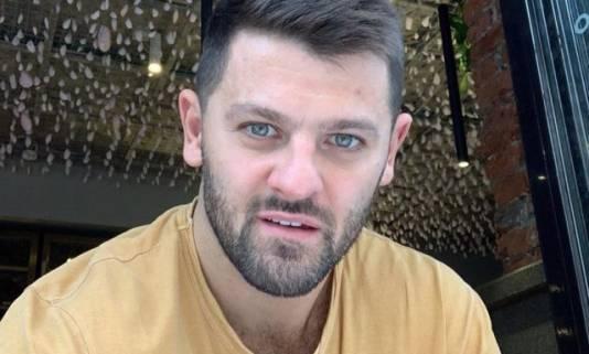 34-летний хоккеист Александр Радулов стал отцом во второй раз