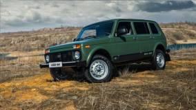 Раскрыт список лучших альтернатив внедорожнику Lada Niva в России