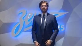 Спортивный директор «Зенита» Рибалта может вернуться в «Ювентус» на аналогичный пост