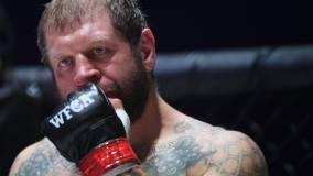 Боец MMA Минеев заявил о пропаже Александра Емельяненко