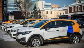 «Яндекс.Драйв» запустил долгосрочную подписку на автомобили в Москве