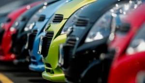 Названы 5 самых дешевых моделей авто в октябре 2020 года