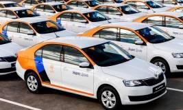 «Яндекс.Драйв» запустил подписку на автомобили в Москве
