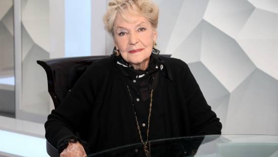 Умерла народная артистка РСФСР Ирина Скобцева