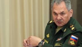 Шойгу заявил о поддержке Западом попытки смены власти в Белоруссии