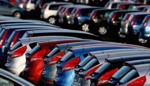В России на 40% увеличились продажи подержанных автомобилей