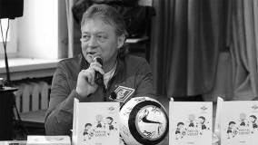 Василий Кульков будет похоронен во вторник на Троекуровском кладбище