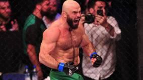 Магомед Исмаилов рассказал о желании провести бой в UFC