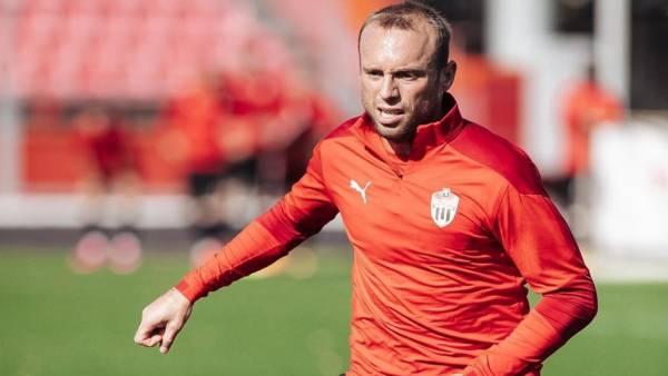 Футболист Глушаков подписал контракт с подмосковным клубом «Химки»