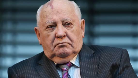 Михаил Горбачев оценил возможность восстановления СССР