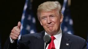 Трамп заявил, что победил коронавирус