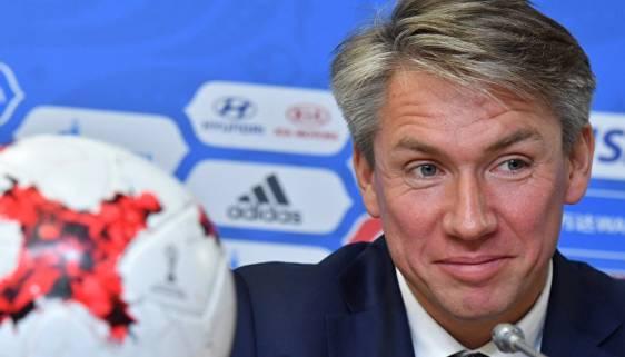 Глава оргкомитета Евро-2020 опроверг слухи о переносе матчей из Петербурга