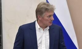Кремль прокомментировал заявление ОЗХО о «Новичке» и Навальном