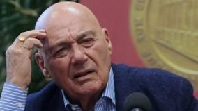 Познер прокомментировал слова ведущей Первого канала о ложной опасности COVID-19