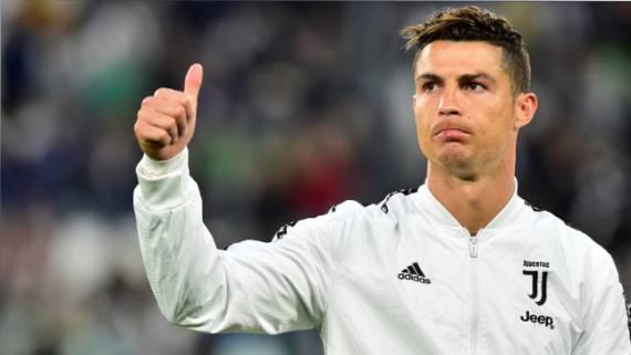 Роналду вновь сдал положительный тест на коронавирус и не сыграет с «Барселоной»