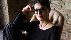 Ирина Хакамада впервые показала свое фото без очков