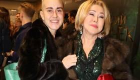 Дочь Успенской заявила, что отец насильно держал ее в психбольнице