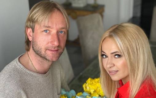 Вчера: СМИ: раскрыта сумма, которую Рудковская и Плющенко заплатили суррогатной матери