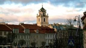 В Литве призвали «не лаять» на Россию