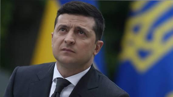 Стали известны 5 вопросов Зеленского украинцам