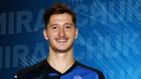 Гасперини оценил дебютный гол Миранчука в составе «Аталанты»