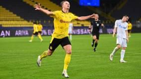 Холанн установил рекорд Лиги чемпионов по голам в первых десяти матчах