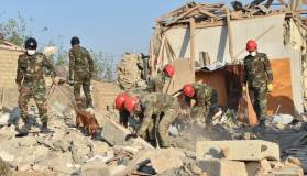 Пашинян назвал действительную причину войны в Нагорном Карабахе