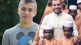 Вчера: Принявший ислам Сергей Романович из-за религии отказывается от ролей