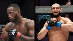 Леон Эдвардс исключен из рейтинга полусредневесов UFC