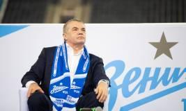 Медведев: «Зенит» был сильно расстроен ничьей в матче со «Спартаком»